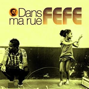 Image for 'Dans Ma Rue'