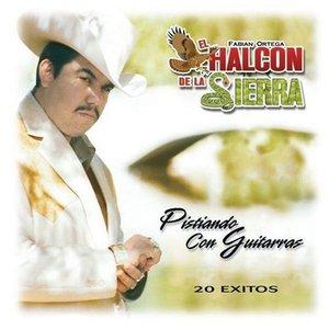 Image for 'El Halcon De La Sierra'