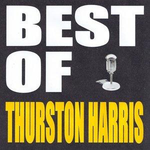 Image for 'Best of Thurston Harris'