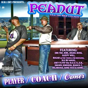 Image for 'Player / Coach / Owner'