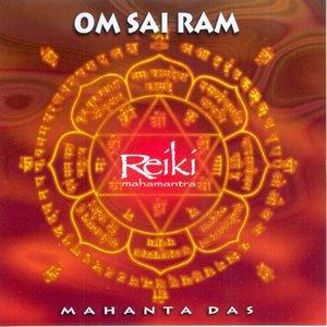 Image for 'Reiki mahamantra om sai ram'