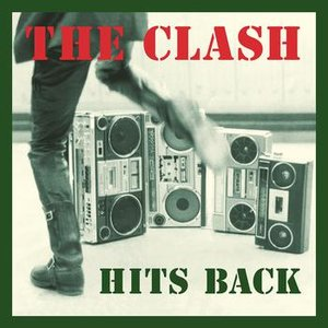 Image for 'The Clash Hits Back'