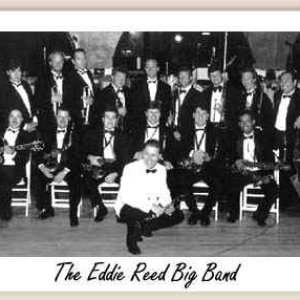 Image for 'Eddie Reed Big Band'