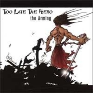 Image for 'The Arming'
