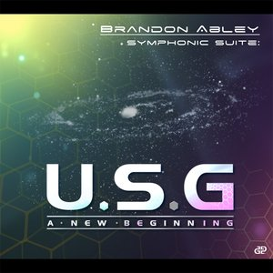 Image for 'U.S.G.: ~A New Beginning~ OST'