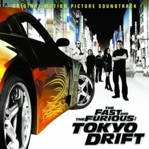 Image for 'Tokyo Drift (Fast & Furious)'