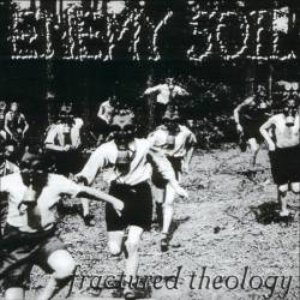 Image pour 'Fractured Theology'
