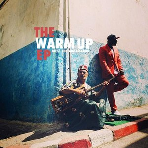 Image for 'The Warm Up EP'