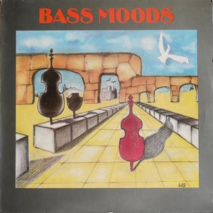 Image for 'Bass Moods'
