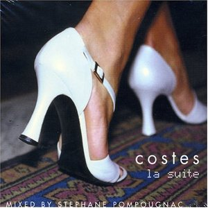 Image for 'Hôtel Costes - 1999-2007 - The Anniversary Boxset'