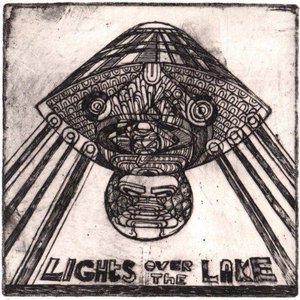 Imagem de 'Lights Over the Lake'