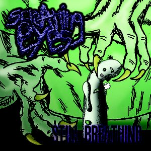 Image for 'Still Breathing (Promo Cd)'