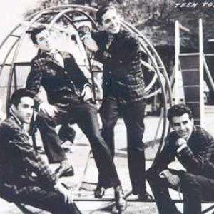 Imagem de 'Los Teen Tops'