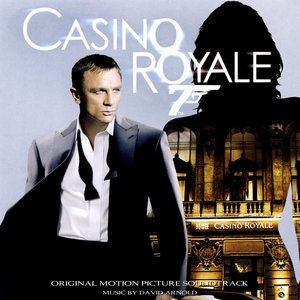 Image for 'Casino Royale: Original Motion Picture Soundtrack'