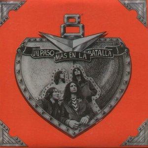 Image for 'Un Paso Más en la Batalla'