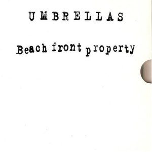 Image for 'Beach Front Property'