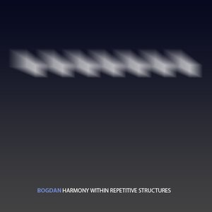 Image for 'Harmony within repetitive structures'