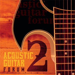 Image for 'Acoustic Guitar Forum 2'