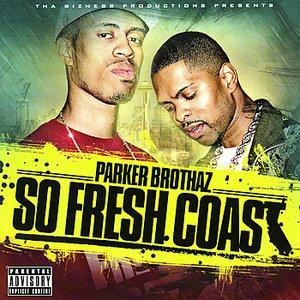 Image for 'So Fresh Coast'