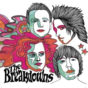 Image for 'The Breakdowns'