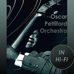 Image for 'Oscar Pettiford Orchestra In Hi-Fi'