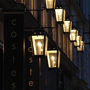 Immagine per 'Hotel Costes'