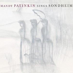 Image for 'Mandy Patinkin Sings Sondheim'