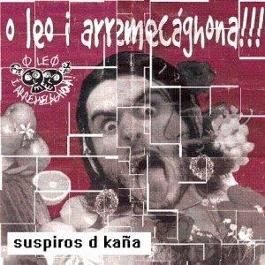 Image for 'Suspiros de Kaña'