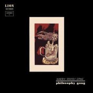 Image for 'Philosophy Gang'