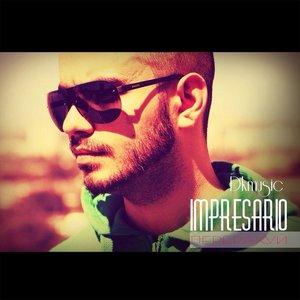 Image for 'Impresario'