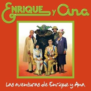 Immagine per 'Las Aventuras de Enrique y Ana'