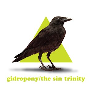 Image for 'The Sin Trinity'