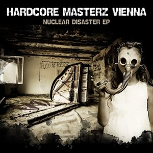 Immagine per 'Nuclear Disaster EP'