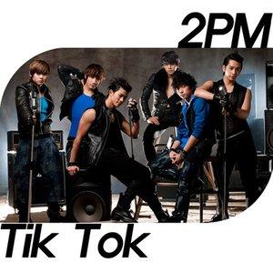 Image for 'Tik Tok (Single)'