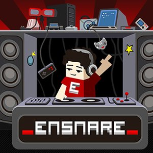 Image for '_ensnare_'