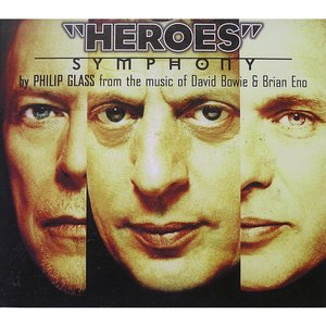 "Imagem de '""Heroes"" Symphony: From the Music of David Bowie & Brian Eno'"