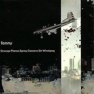 Image for 'Strange Planes Spray Cancers On Winnipeg'