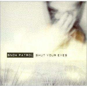 Immagine per 'Shut Your Eyes'