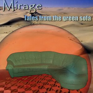Image for 'Tales from the Green Sofa'