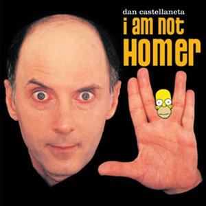 Image for 'I Am Not Homer'