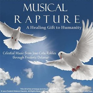 Image for 'MUSICAL RAPTURE'
