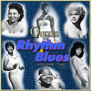 Image for 'Queens of Rhythm & Blues, Vol. 2'