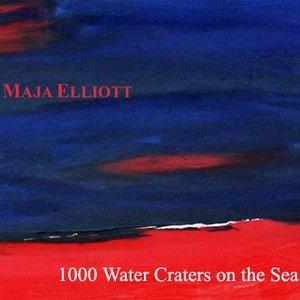 Bild für '1000 Water Craters On The Sea'