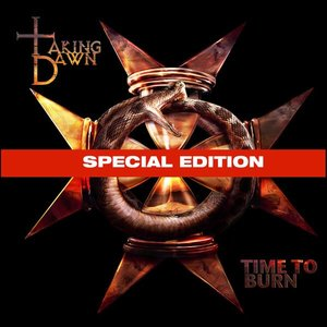 Image pour 'Time to Burn (Special Edition)'