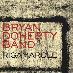 Image for 'Bryan Doherty Band'