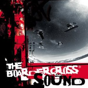 Image for 'The Boardercross Sound'