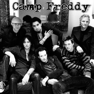 Image for 'Camp Freddy'