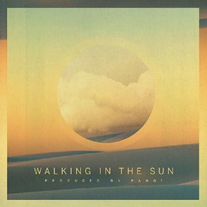 Image for 'Walking In the Sun'