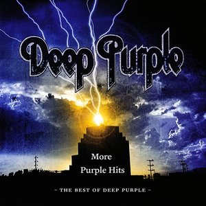 Image for 'More Purple Hits: The Best of Deep Purple'