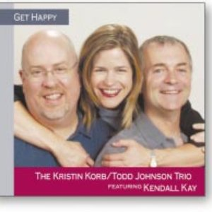 Image for 'Get Happy'
